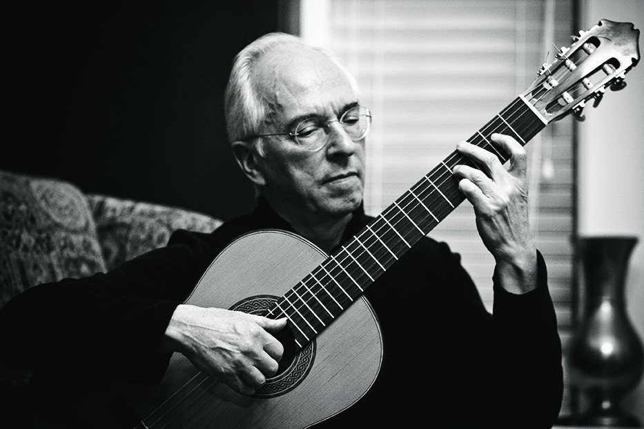 john williams classical guitar magazine