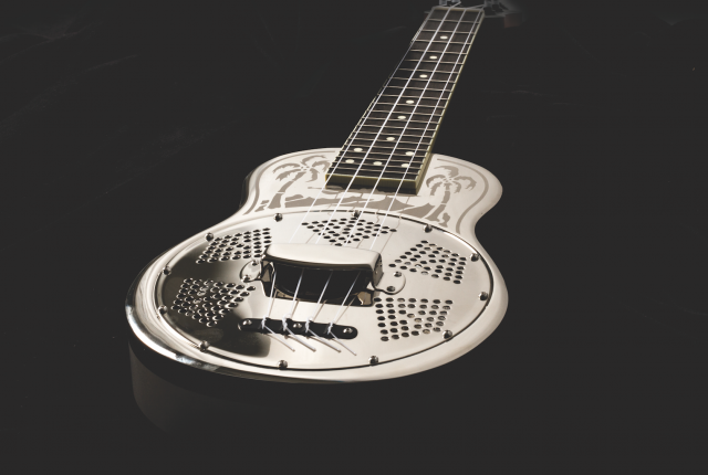 photo of a national style 0 uke